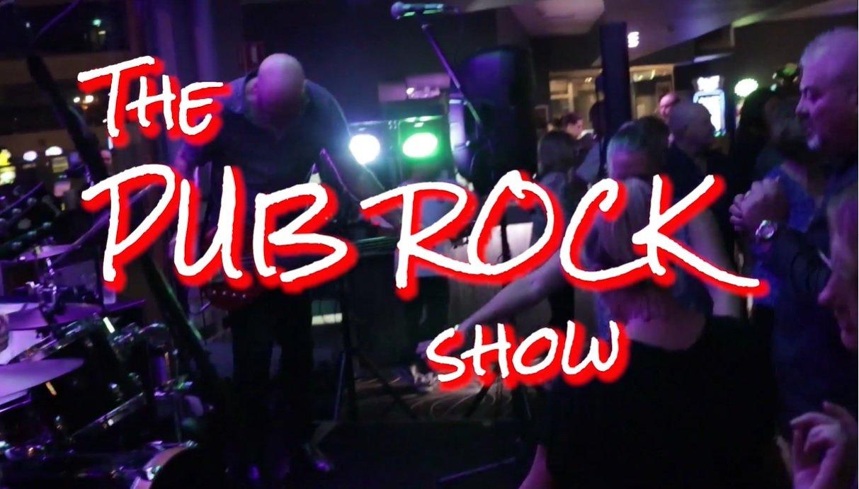 The Pub Rock Show