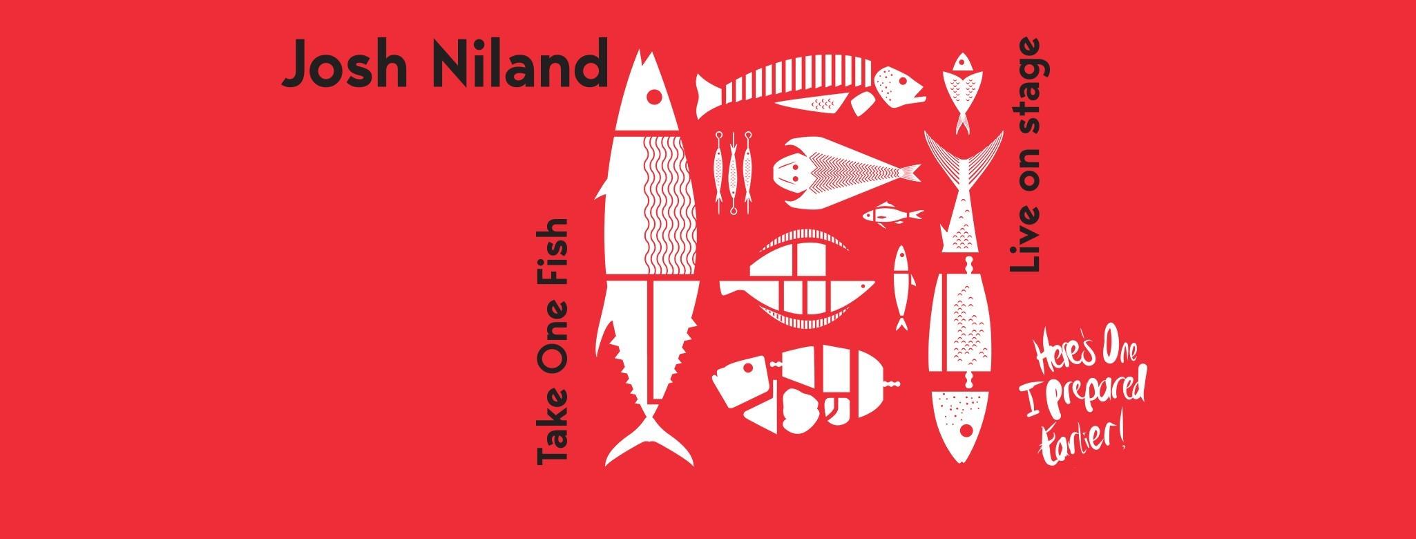 """Take One Fish"" Butchery Masterclass by Josh Niland"