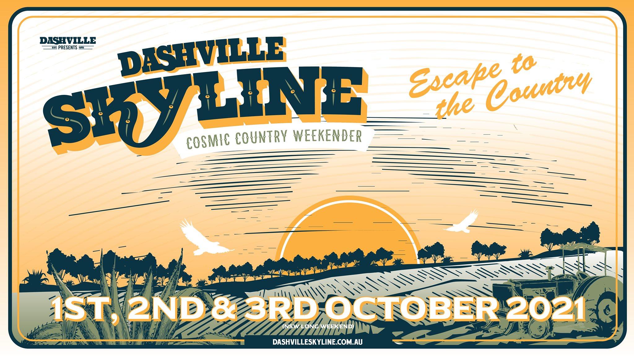 Dashville Skyline 2021