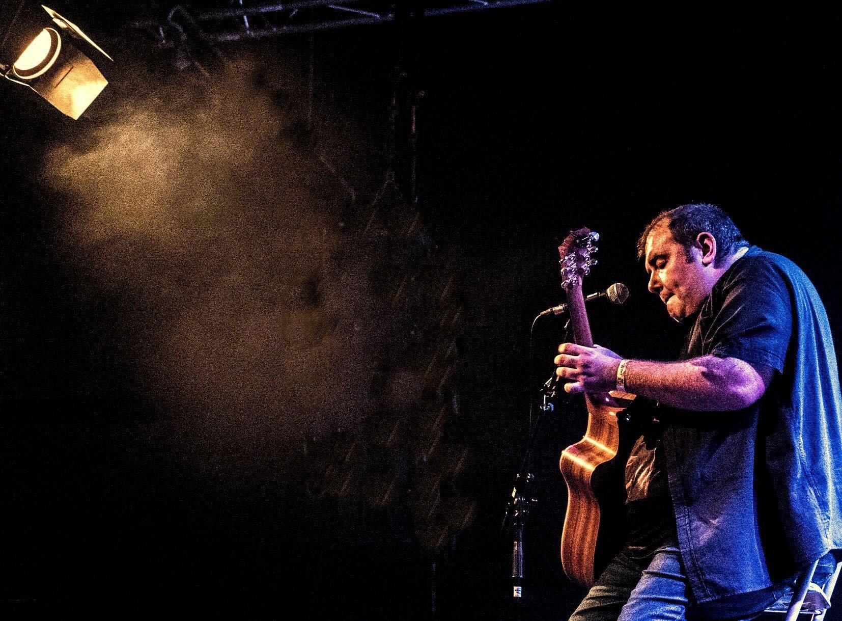 Lloyd Spiegel – 2nd Newcastle show announced