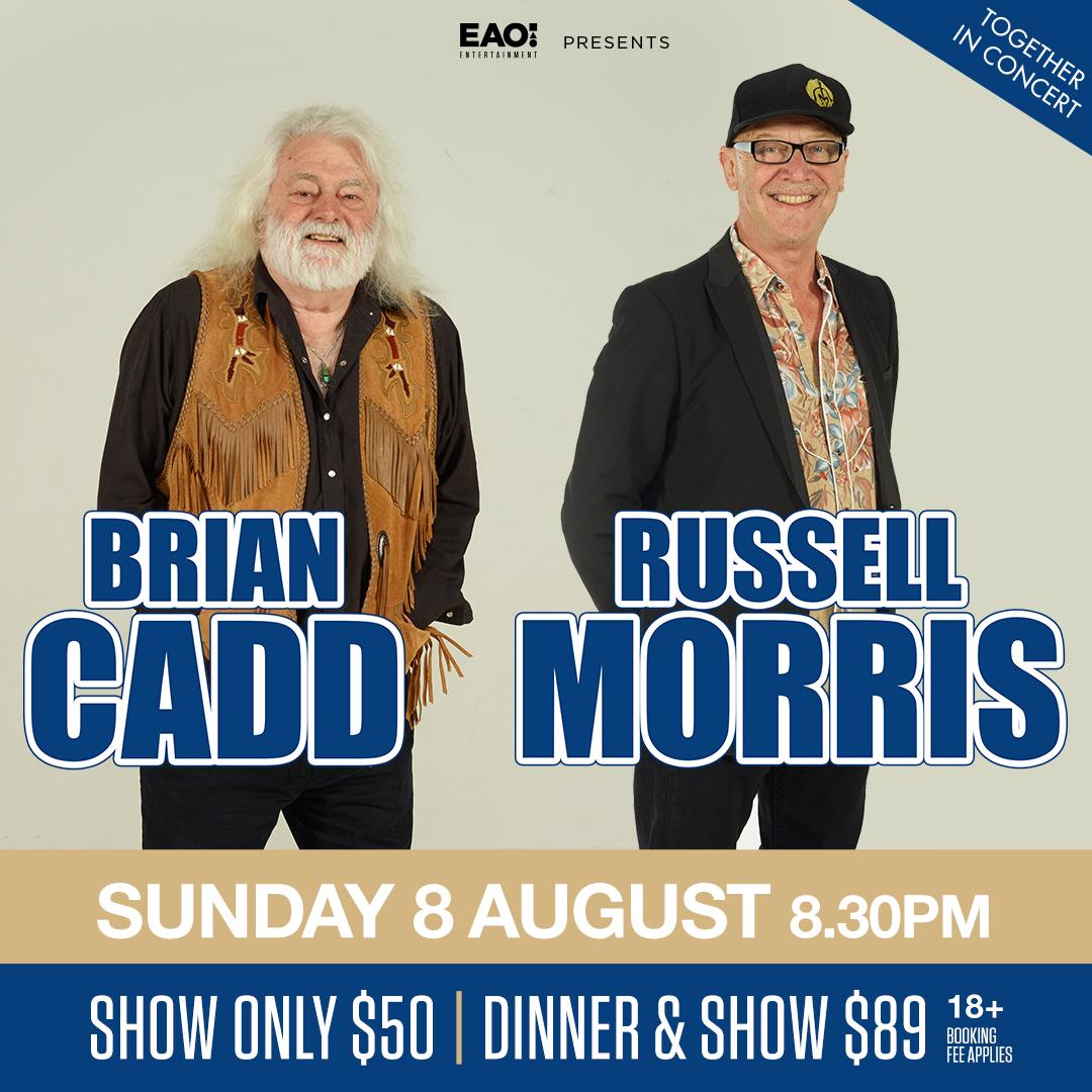 Cadd & Morris