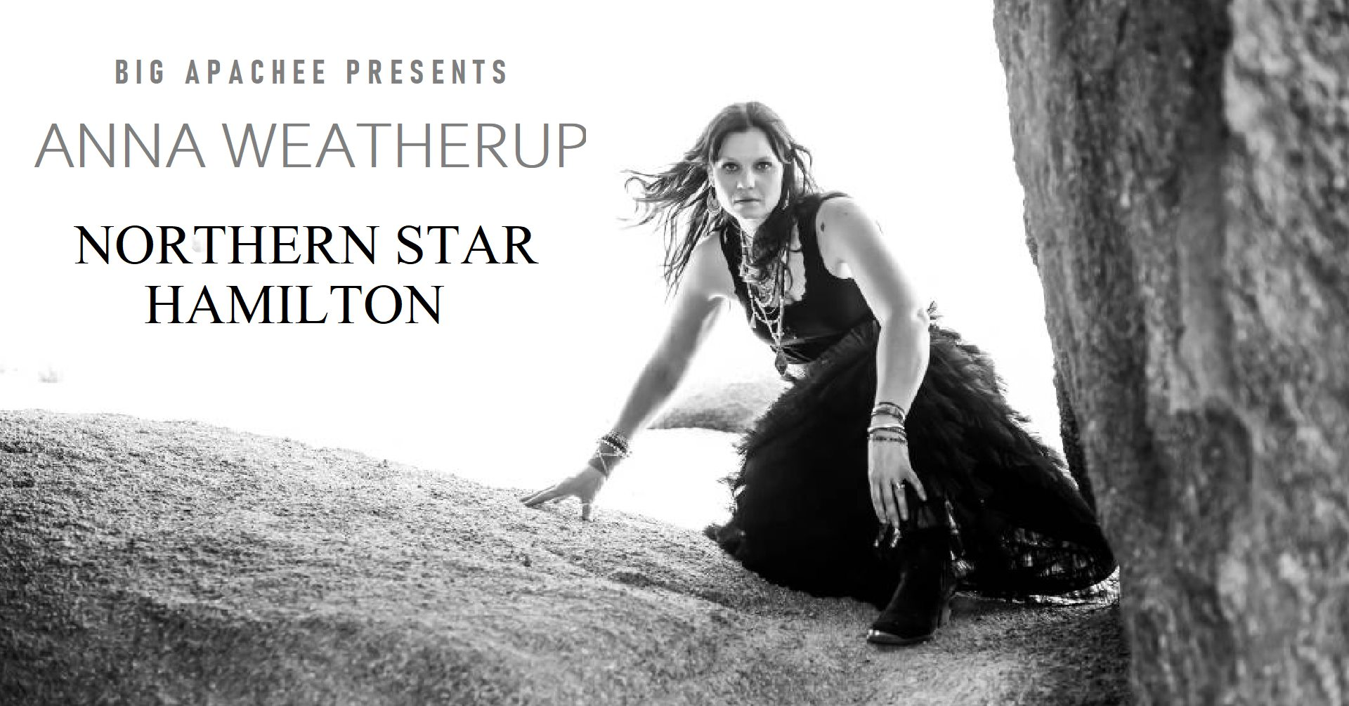 Anna Weatherup – Northern Star Hotel
