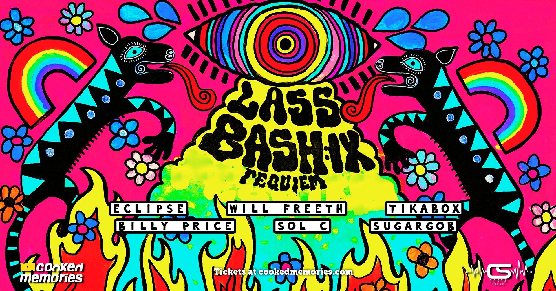 Lass Bash IX: Requiem