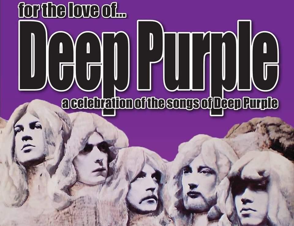 For The Love Of Purple – Lizotte's Newcastle