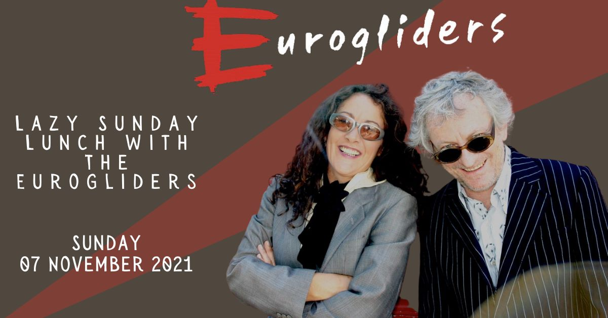 Lazy Sunday Lunch with The Eurogliders @ Lizotte's