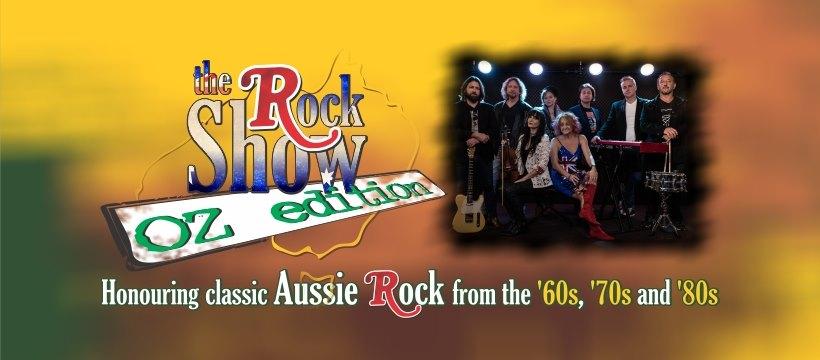 The Rock Show Oz Edition – Lizotte's Newcastle