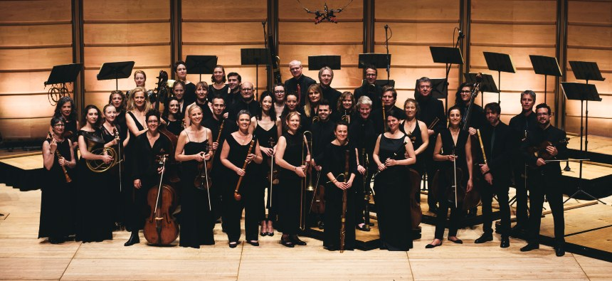Emerge: Haydn, Mozart & Mannheim