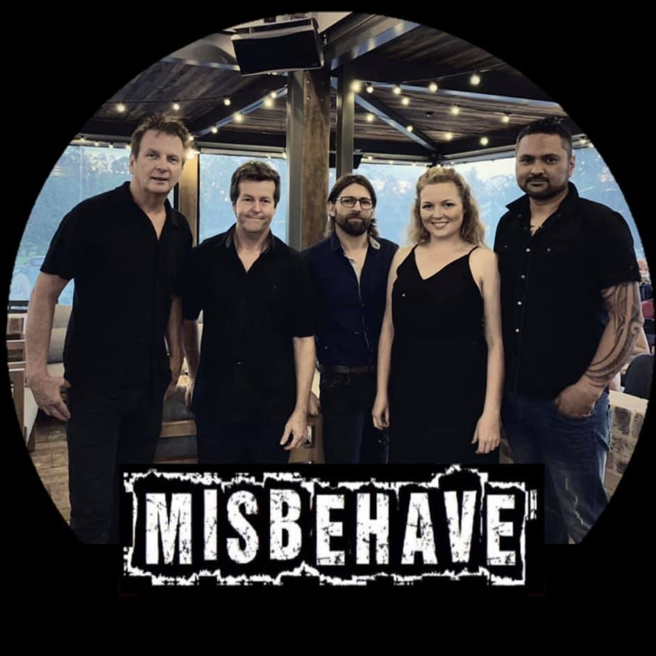 Misbehave, Live Music
