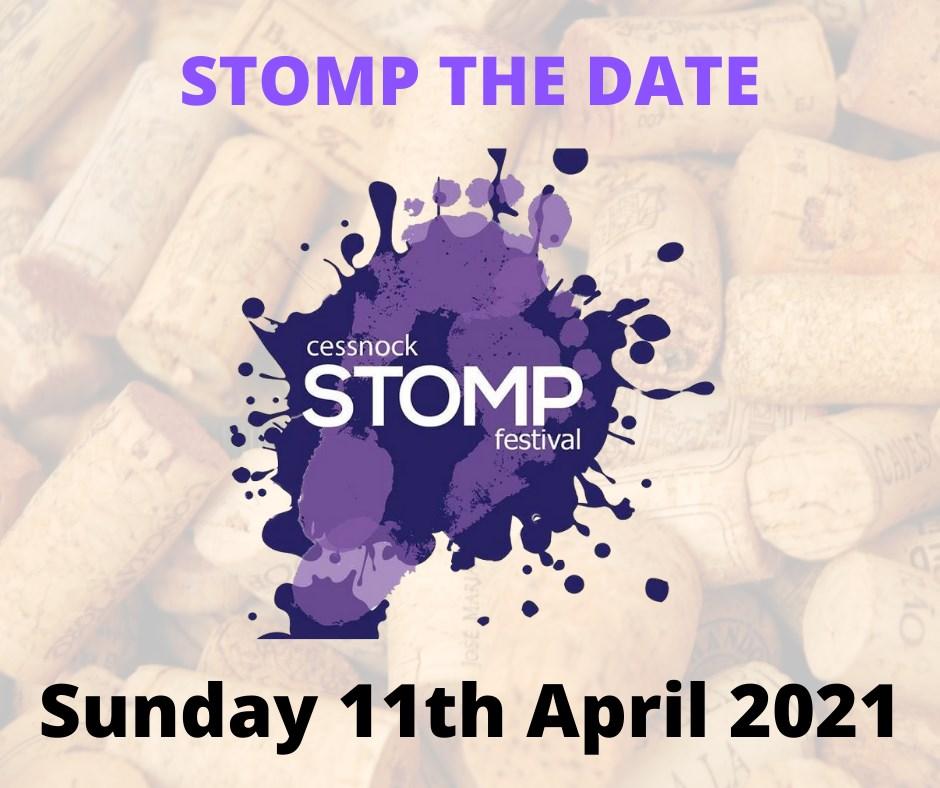 STOMP Festival 2021