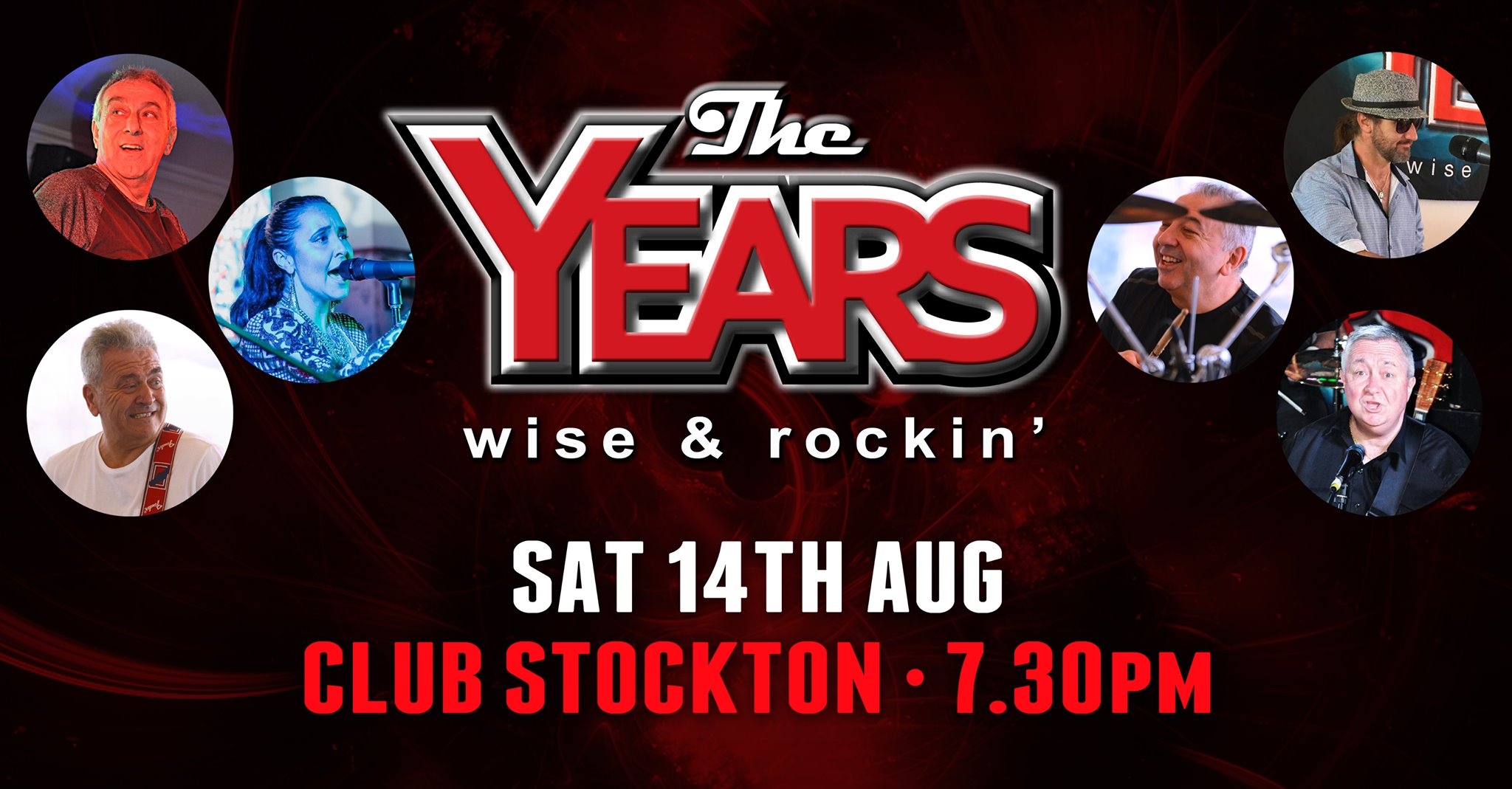 The Years at Club Stockton