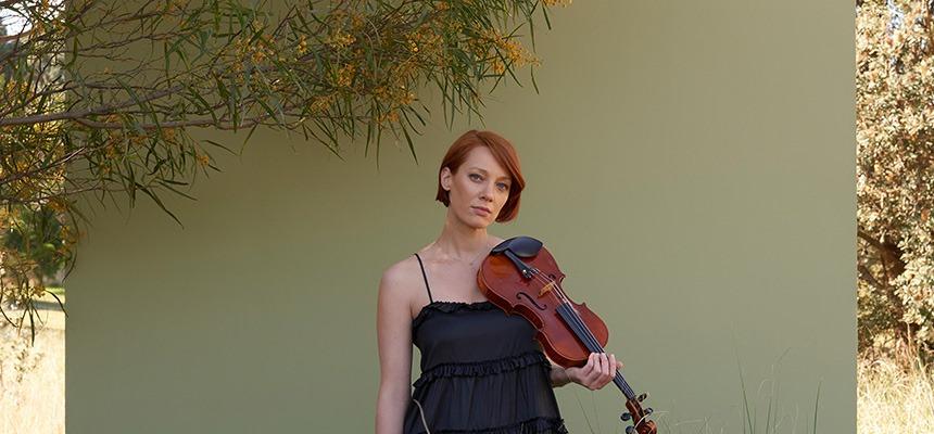 ACO: Music For Healing