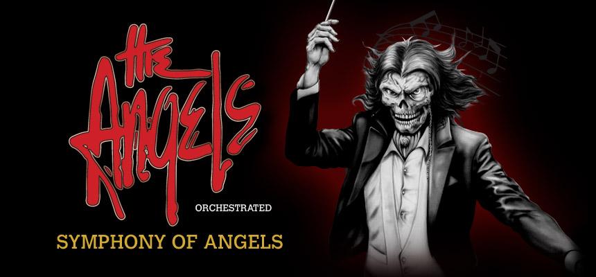 The Angels; Symphony of Angels