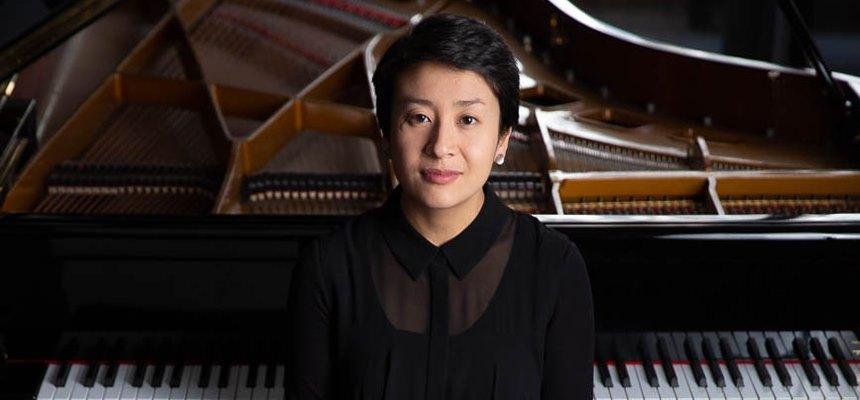 Musica Viva: Chopin's Piano with Aura Go