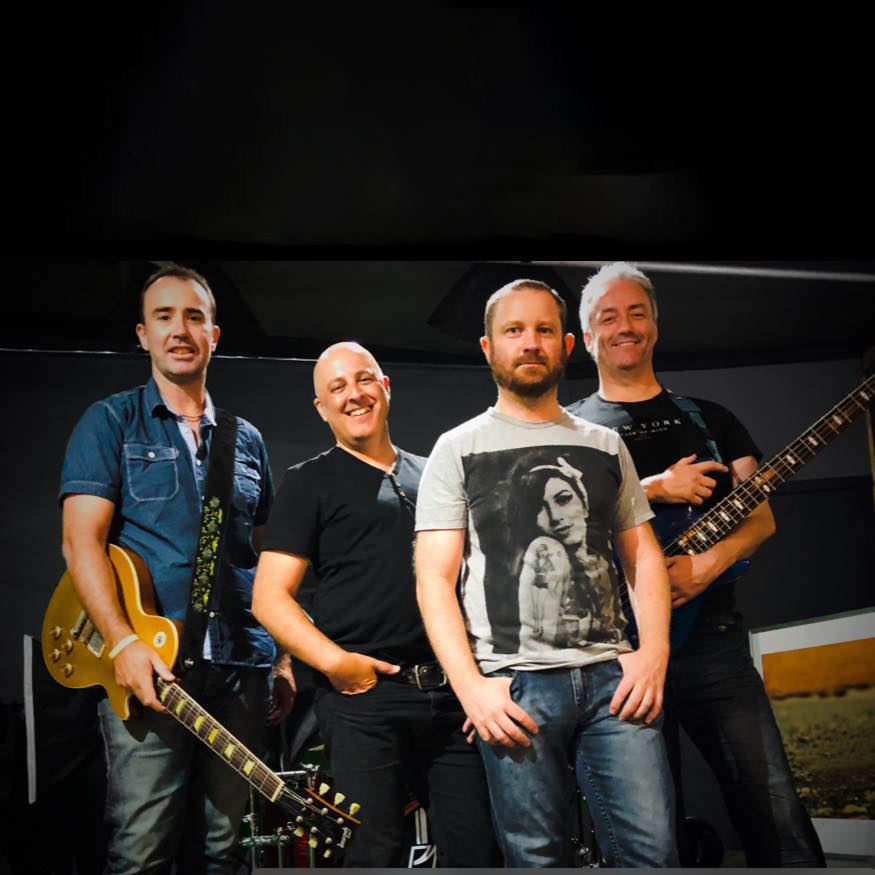 Live music from Pocket Aces