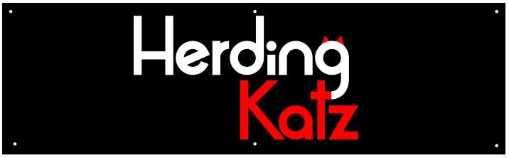 Herding Katz at Redhead