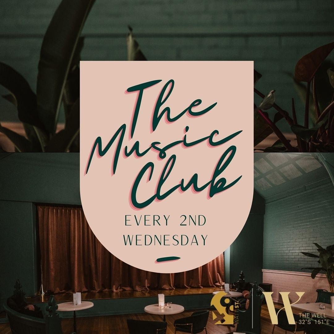 The Music Club