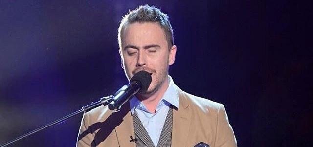 Matt McLaren – Performing Live