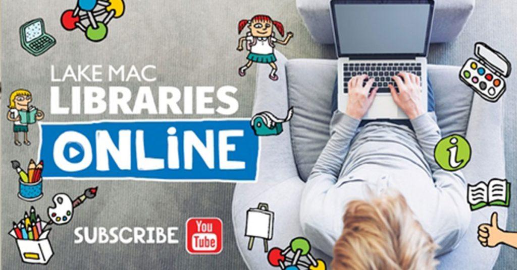 Library Online Activities
