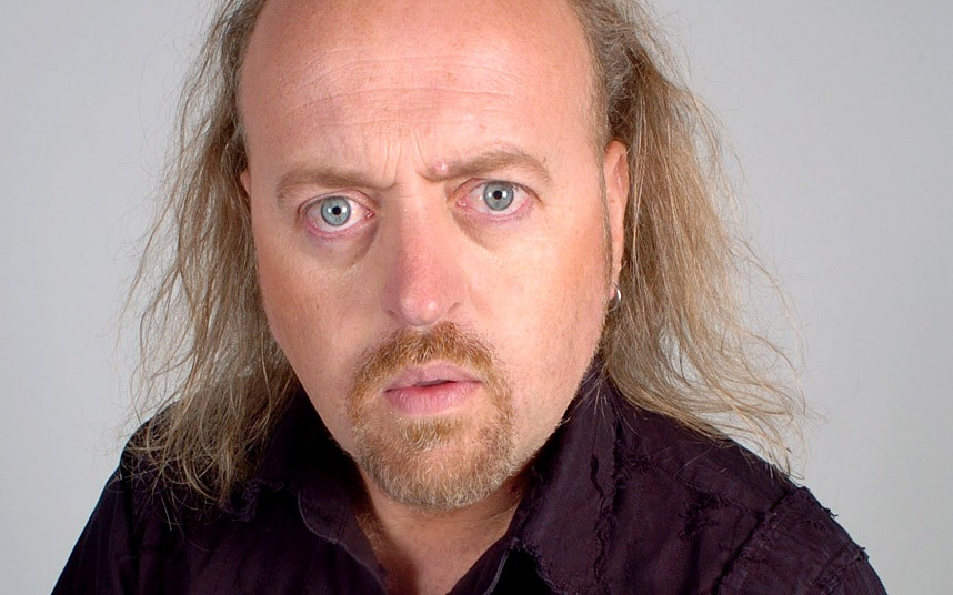 bill bailey instagram